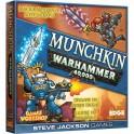 Munchkin Warhammer 40k FR Edge