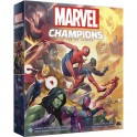 Marvel Champions : Le Jeu de Cartes FR FFG