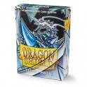 Dragon Shield Japanese yugioh Matte Clear x 60 Protege Carte Deck Protector