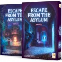 Escape From The Asylum FR Life Style