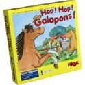 Hop Hop Galopons FR Haba