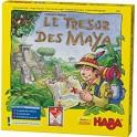 Le Tresor des Mayas FR Haba