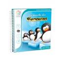 La Marche Des Pingouins Livre FR Smart Games
