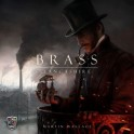 Brass Lancashire FR FunForge