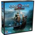 God of War FR Edge