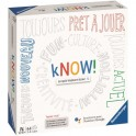 Know ! FR Ravensburger