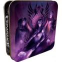 Abyss Conspiracy Violet FR Bombyx