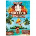 Escape Book Jr Koh Lanta L'Ile au Colliers FR Dragon D'Or