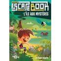 Escape Book Jr L'ile aux Mysteres FR 4D4
