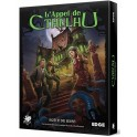 Appel de Cthulhu : Boite de Base Fr Chaosium Edge