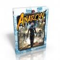 Shadowrun Anarchy Livre de Base Fr BlackBook Edition