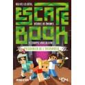Escape Book Prisonnier de L'Overworld FR 404