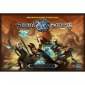 Sword & Sorcery Les Armes Immortelles FR Intrafin Games Ares