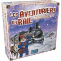 Les Aventuriers Du Rail Extension Scandinavie Fr Days of Wonder