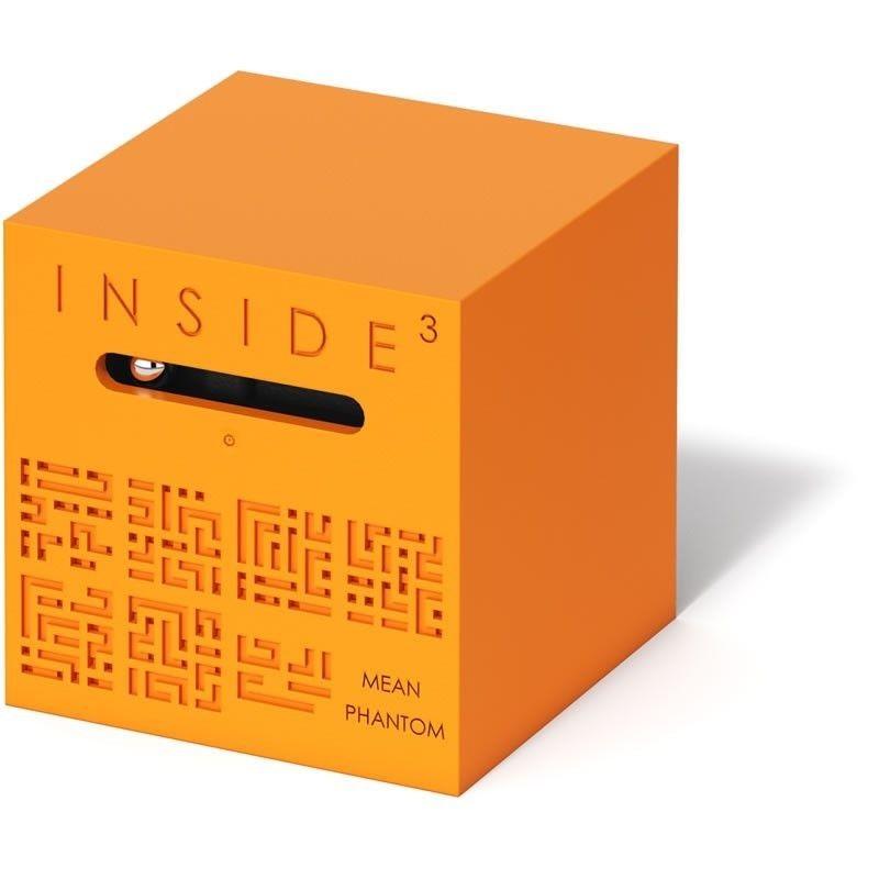 "Inside 3 Orange ""Mean Phantom"" Niveau 3 Fr The brain Killer"
