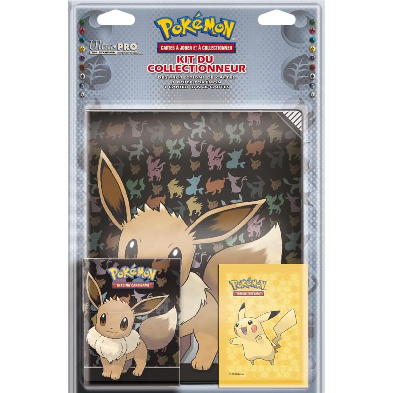 Pokemon Kit du Collectionneur 2019 Fr Ultra Pro