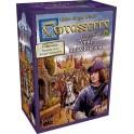 Carcassonne Extension n°6 Compte, Roi et Brigand FR z man games