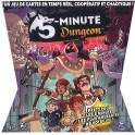 5 Minute Dungeon FR Spin Master