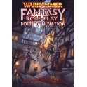 Warhammer Fantasy Role Play - Boite d'Initiation FR Khaos Project