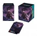 Deck Box Pro 100+ Theros Ashiok Magic FR Ultra Pro