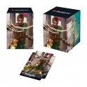 Deck Box Pro 100+ Theros Calix Magic FR Ultra Pro