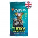 Magic Booster Theros Par-Delà La Mort VO MTG The gathering