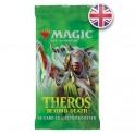 Magic Booster Collector Theros Par-Delà La Mort VO MTG The gathering