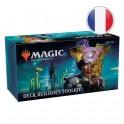 Magic Theros Par Delà La Mort Kit de Construction de Deck FR Wizard