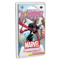 Marvel Champions Extension : Ms. Marvel FR FFG