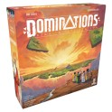 Dominations - Road to Civilization FR Holy Grail Games