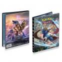 Portfolio Pokemon Epee Et Bouclier A5 80 Cartes FR Ultra Pro