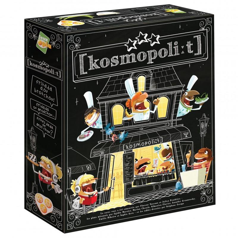 Kosmopolit FR Opla
