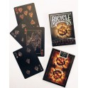 Bicycle Playing Cards Asteroid x 54 cartes