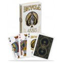 Bicycle Playing Cards 1885 x 54 cartes