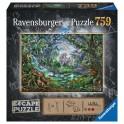 Escape Puzzle : La Licorne FR Ravensburger
