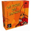 Le Poker de Cafards FR Gigamic