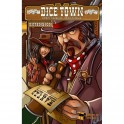 Dice Town Extension : Wild Wild West FR Matagot