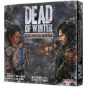 Dead of Winter Extension Colonies en Guerre FR Filosofia