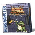 Boss Monster Ext :  kit du parfait heros FR Egde