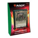 "Magic Commander 2020 ""Évolution Intensifiée"" Noir/Vert/Bleu FR MTG The gathering"