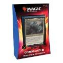 "Magic Commander 2020 ""Maelstrom Ésotérique"" Vert/Bleu/Rouge FR MTG The gathering"