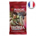 Magic Booster Ikoria La Terre des Béhémoths FR MTG The gathering