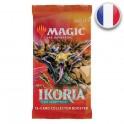 Magic Booster Collector Ikoria La Terre des Béhémoths FR MTG The gathering