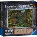 Escape Puzzle : Le Temple FR Ravensburger