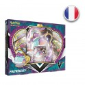 Pokemon Coffret Polthegeist  V FR The Pokemon Company