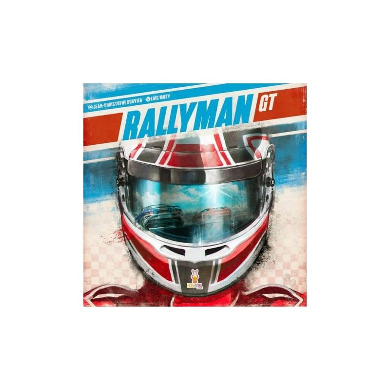 RallyMan GT FR Holygrail