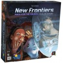 New Frontiers The Race for the Galaxy FR Gigamic