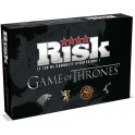 Occas Risk Game Of Thrones Edition Collector FR Winning Moves
