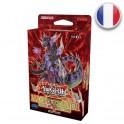 Yugioh Deck de Structure La Rage Du Dinobroyeur FR Konami