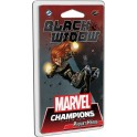 Marvel Champions Extension : Black Widow FR FFG
